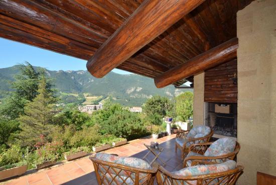 Ferienhaus in Die, Provence-Côte d'Azur -
