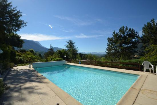Holiday house in Die, Provence-Côte d'Azur -