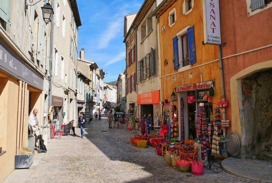 Vakantiehuis in Soyans, Provence-Côte d'Azur - Dieulefit