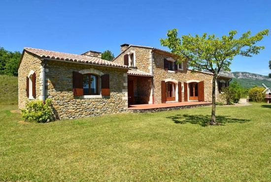Casa vacanza in Soyans, Provence-Côte d'Azur -