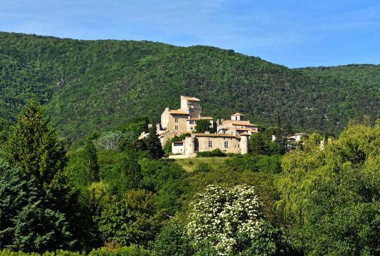 Vakantiehuis in Soyans, Provence-Côte d'Azur - Le Poët-Laval