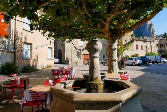 Vakantiehuis in Soyans, Provence-Côte d'Azur - Saou