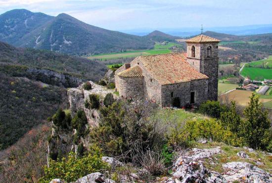 Vakantiehuis in Soyans, Provence-Côte d'Azur - Soyans