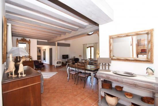 Holiday house in Soyans, Provence-Côte d'Azur -