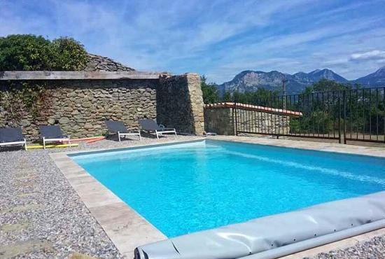 Vakantiehuis in Soyans, Provence-Côte d'Azur -