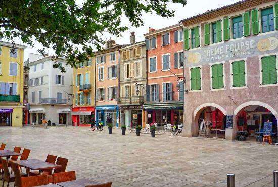 Ferienhaus in  Cléon-d'Andran, Provence-Côte d'Azur - Montélimar