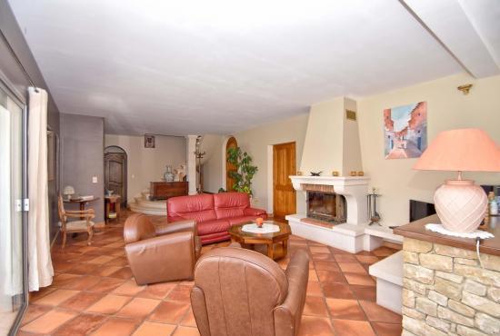 Vakantiehuis in Cléon-d'Andran, Provence-Côte d'Azur -