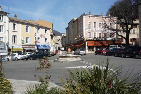 Casa vacanza in Chaudebonne, Provence-Côte d'Azur - Dieulefit