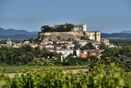 Vakantiehuis in Chaudebonne, Provence-Côte d'Azur - Grignan