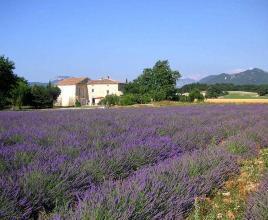 Vakantiehuis in Cléon-d'Andran met zwembad, in Provence-Côte d'Azur.