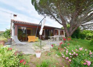 Vakantiehuis in Eurre, in Provence-Côte d'Azur.