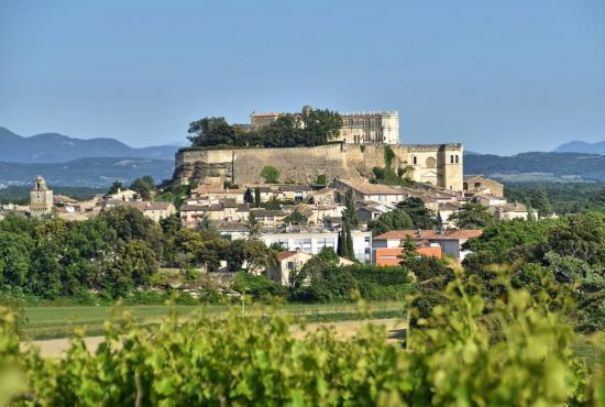 Vakantiehuis in Montboucher-sur-Jabron, Provence-Côte d'Azur - Grignan