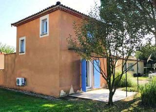 Vakantiehuis in Montboucher-sur-Jabron met zwembad, in Provence-Côte d'Azur.