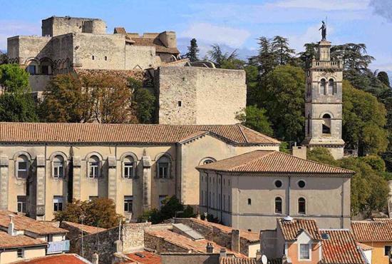 Vakantiehuis in Montboucher-sur-Jabron, Provence-Côte d'Azur - Montélimar