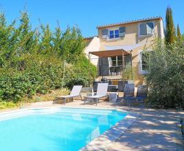 Vakantiehuis in Propiac met zwembad, in Provence-Côte d'Azur.
