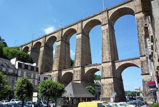 Location de vacances en Moguériec, Bretagne - Morlaix