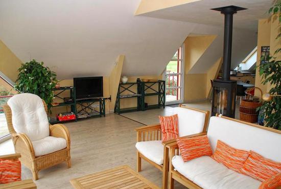 Vakantiehuis in Telgruc-sur-Mer, Bretagne -