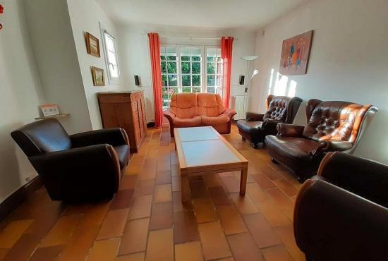 Casa vacanza in Penmarch, Bretagne -