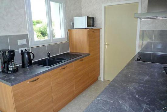Vakantiehuis in Saint-Nic, Bretagne -