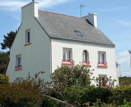 Vakantiehuis in Plouhinec aan zee, in Bretagne