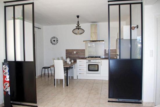 Vakantiehuis in Plomodiern, Bretagne -