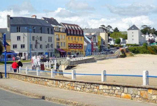 Vakantiehuis in Plomodiern, Bretagne - Morgat