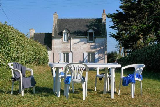 Vakantiehuis in Plouescat, Bretagne -