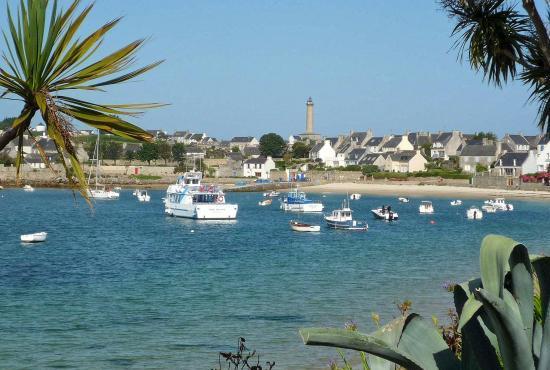 Vakantiehuis in Plouescat, Bretagne - Ile de Batz