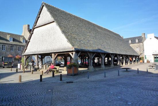 Vakantiehuis in Plouescat, Bretagne - Plouescat