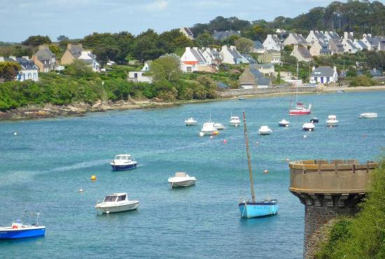 Holiday house in Plouzané, Brittany - Le Conquet
