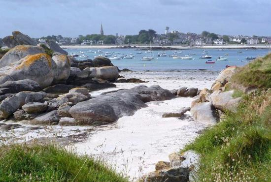 Holiday house in Plounéour-Brignogan-Plages, Brittany - Brignogan-Plage