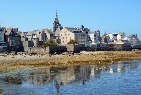 Holiday house in Plounéour-Brignogan-Plages, Brittany - Roscoff