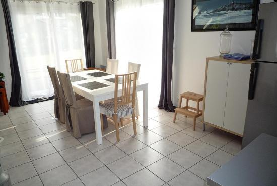 Casa vacanza in Portsall, Bretagne -