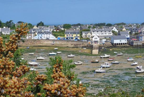 Holiday house in Portsall, Brittany - Portsall