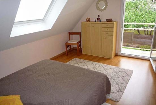Vakantiehuis in Morgat, Bretagne -