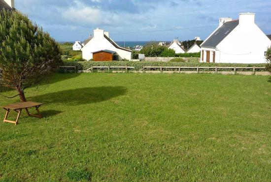 Holiday house in Primelin, Brittany -