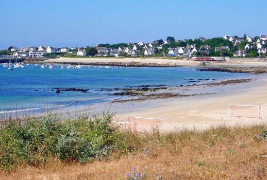 Holiday house in Primelin, Brittany - Esquibien