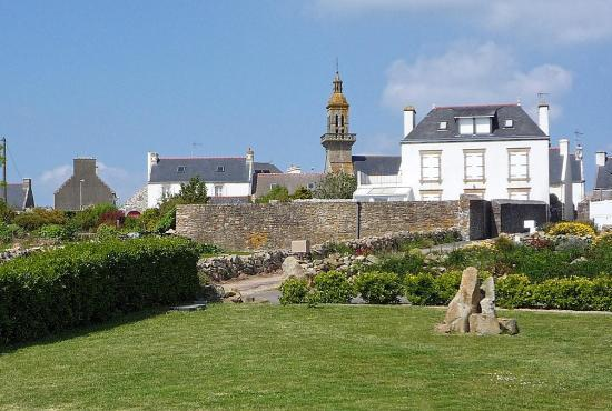 Holiday house in Primelin, Brittany - Primelin