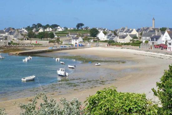 Vakantiehuis in Carantec, Bretagne - Ile de Batz