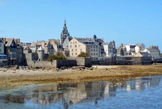 Vakantiehuis in Carantec, Bretagne - Roscoff