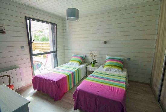 Holiday house in Trégunc, Brittany -