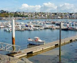 Holiday house in Brittany in Camaret-sur-Mer (France)