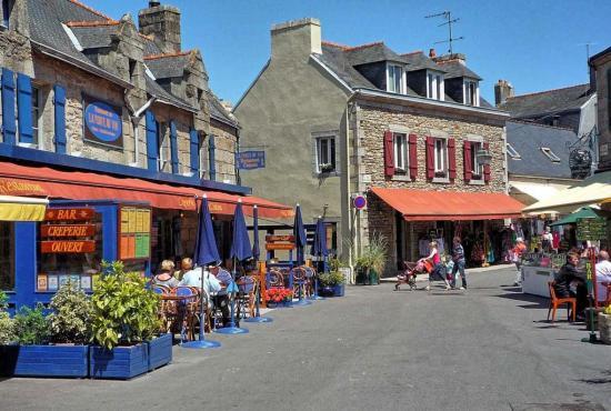Location de vacances en Penmarch, Bretagne - Concarneau