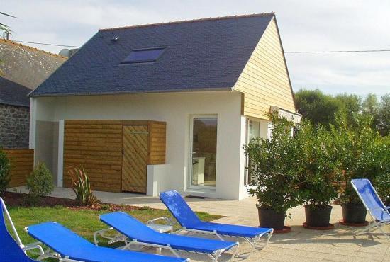 Location de vacances en Penmarch, Bretagne -