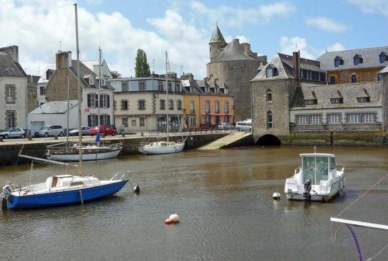 Location de vacances en Penmarch, Bretagne - Pont-l'Abbé