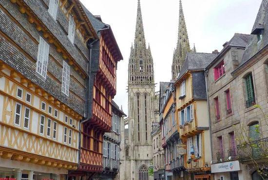 Location de vacances en Penmarch, Bretagne - Quimper