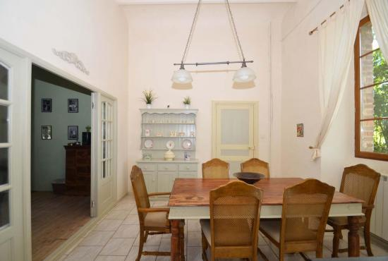 Holiday house in Bessèges, Languedoc-Roussillon -