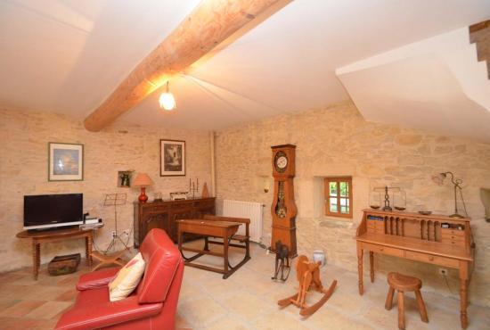 Ferienhaus in  Saint-Etienne-d'Escattes, Languedoc-Roussillon -