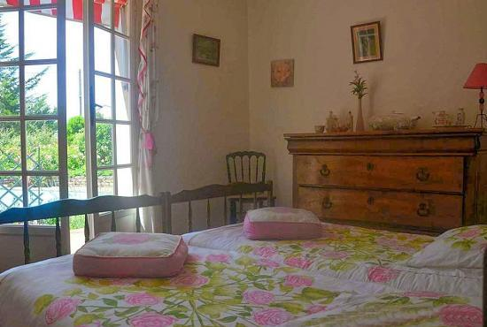 Holiday house in Le Garn, Languedoc-Roussillon -