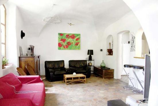 Casa vacanza in Les Mazes, Languedoc-Roussillon -